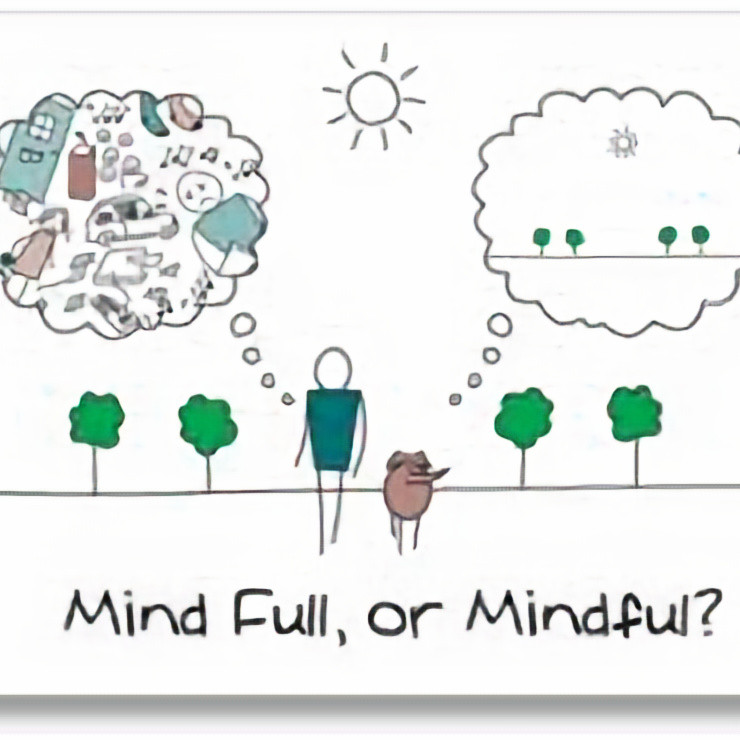 Tri-Town Teens and Tweens - Need to de-stress?  Meditation can help!