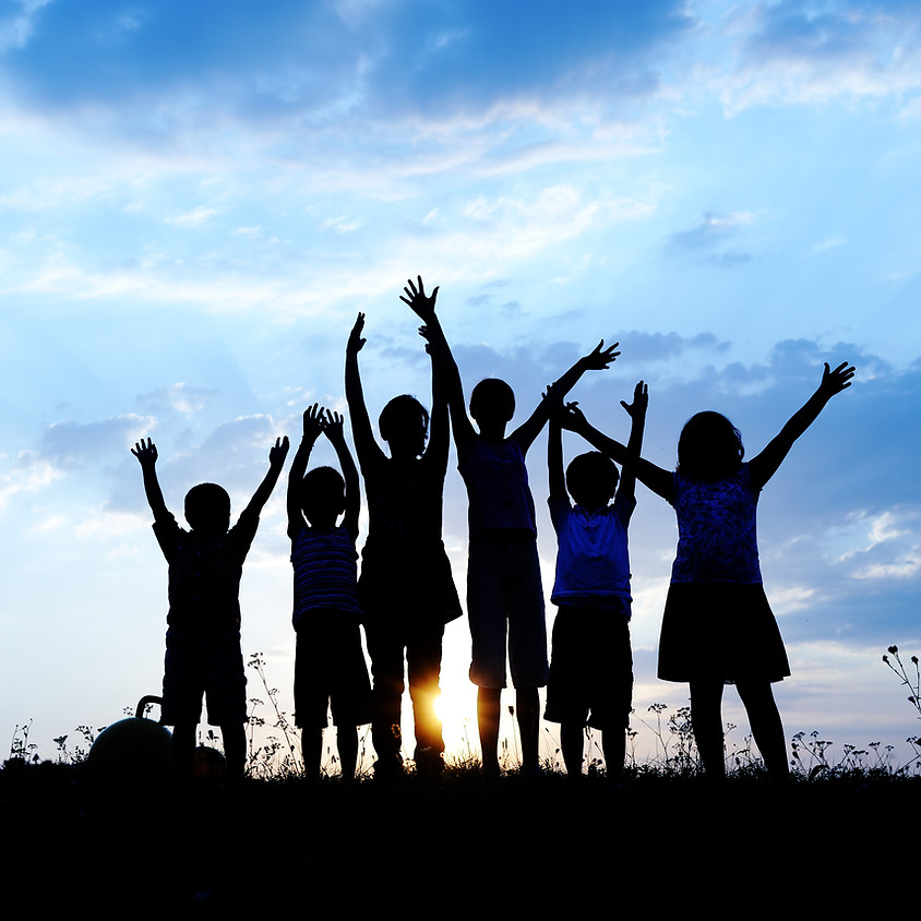 Parenting with Intention:  Building Resilience in K-5