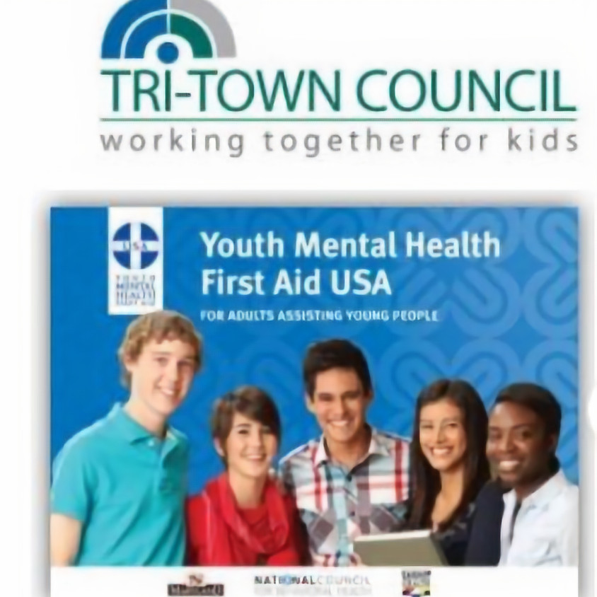 SPRING Youth Mental Health First Aid
