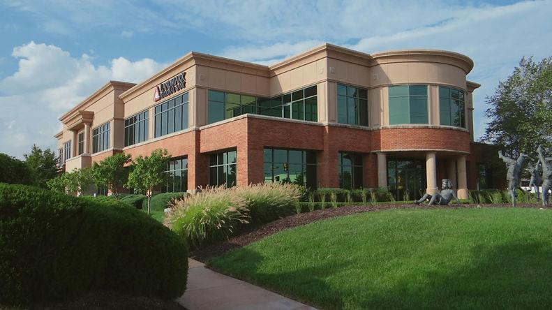 Headache and Pain Center Office