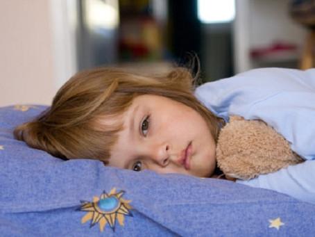 L'insonnia in età pediatrica/adolescenziale