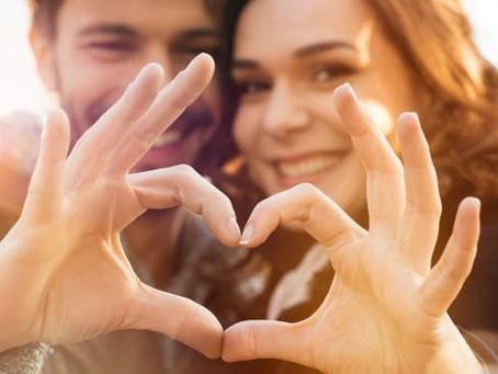 Amore è arrivato il momento di rivolgersi ad un terapeuta!