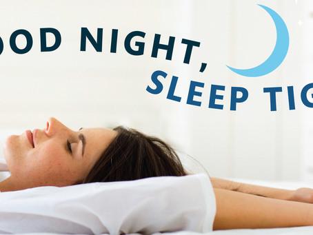 Cosa succede al tuo corpo mentre dormi...