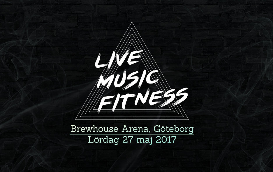Live Music Fitness