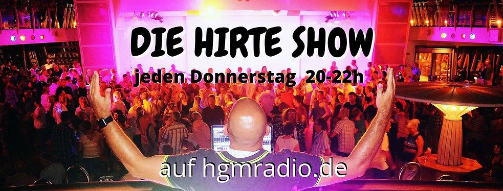 Robin Hirte Show HGM