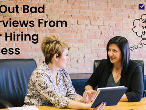 4 Pre-Employment Screening Tips To Cut Out Bad Interviews From Your Hiring Process