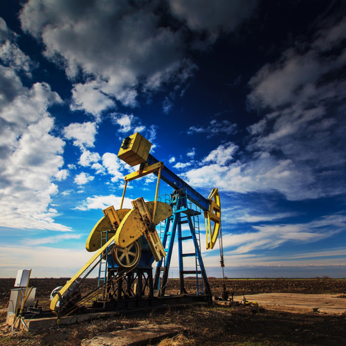 Independent Upstream Oil & Gas