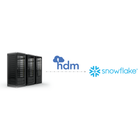 Accelerating Netezza to Snowflake Migrations