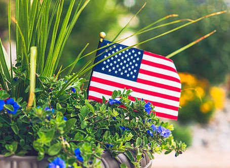 Memorial Day Weekend Wishes & News!