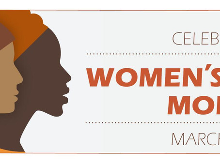 Women's History Month 2021: The Hand That Rocks the Cradle……is the Hand That Rules the World…