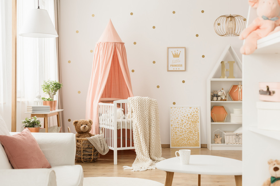 How to Design a Nursery: Creating the Best Environment for You and Your Baby