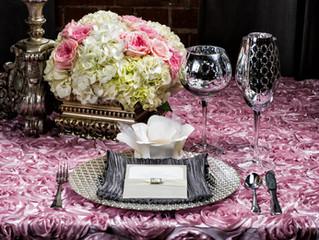 Pink, Charming & Vintage
