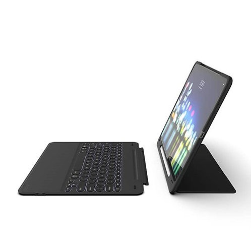 ZAGG Keyboard Slim Book Apple iPad Pro 12.9 Black