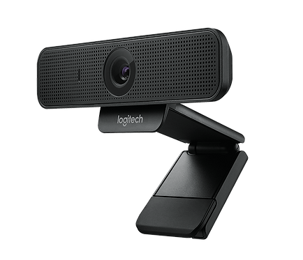 Logitech C925e 1080p Business Wired Webcam