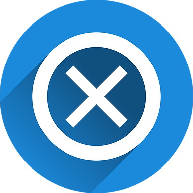 close-abandoned-x-district-icon-1540642_