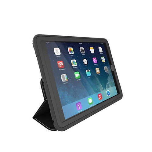 ZAGG Rugged Messenger Case with Screen Protector Apple iPad 10.2 Charcoal