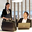 Thumbnail: Dell Pro Slim Notebook Briefcase 15 Black