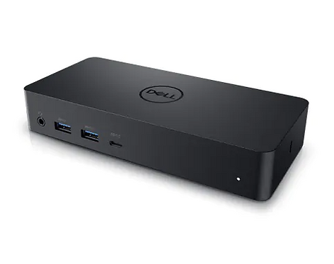 Dell Dock D6000 USB-C with 4K Display Support