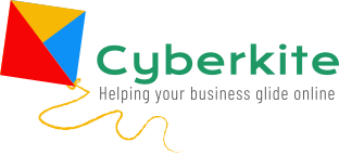 (TM) Cyberkite Logo