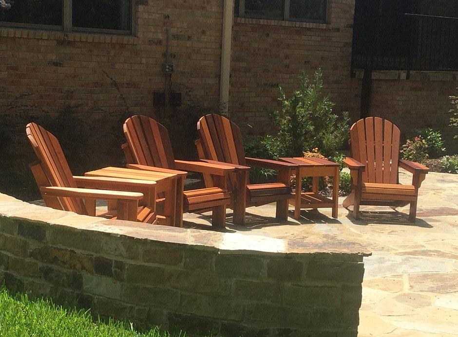Adirondack Chairs 1000 2 ...