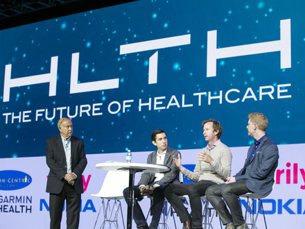 Initial Insights from HLTH