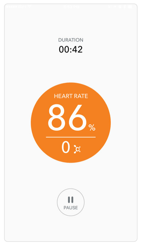 OT Fitness App