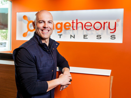 Bringing Science to Fitness: A Conversation with Orangetheory's Dave Long at HLTH