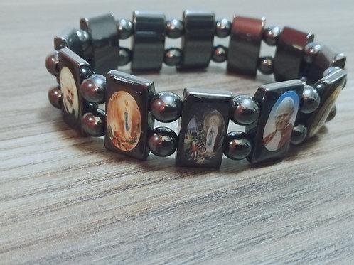 Bracelet Saints chrétiens
