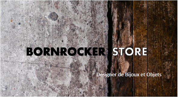 bijoux bornrockerstore acheter la croix de johnny. Black Bedroom Furniture Sets. Home Design Ideas