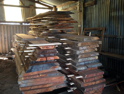 Timber Slab