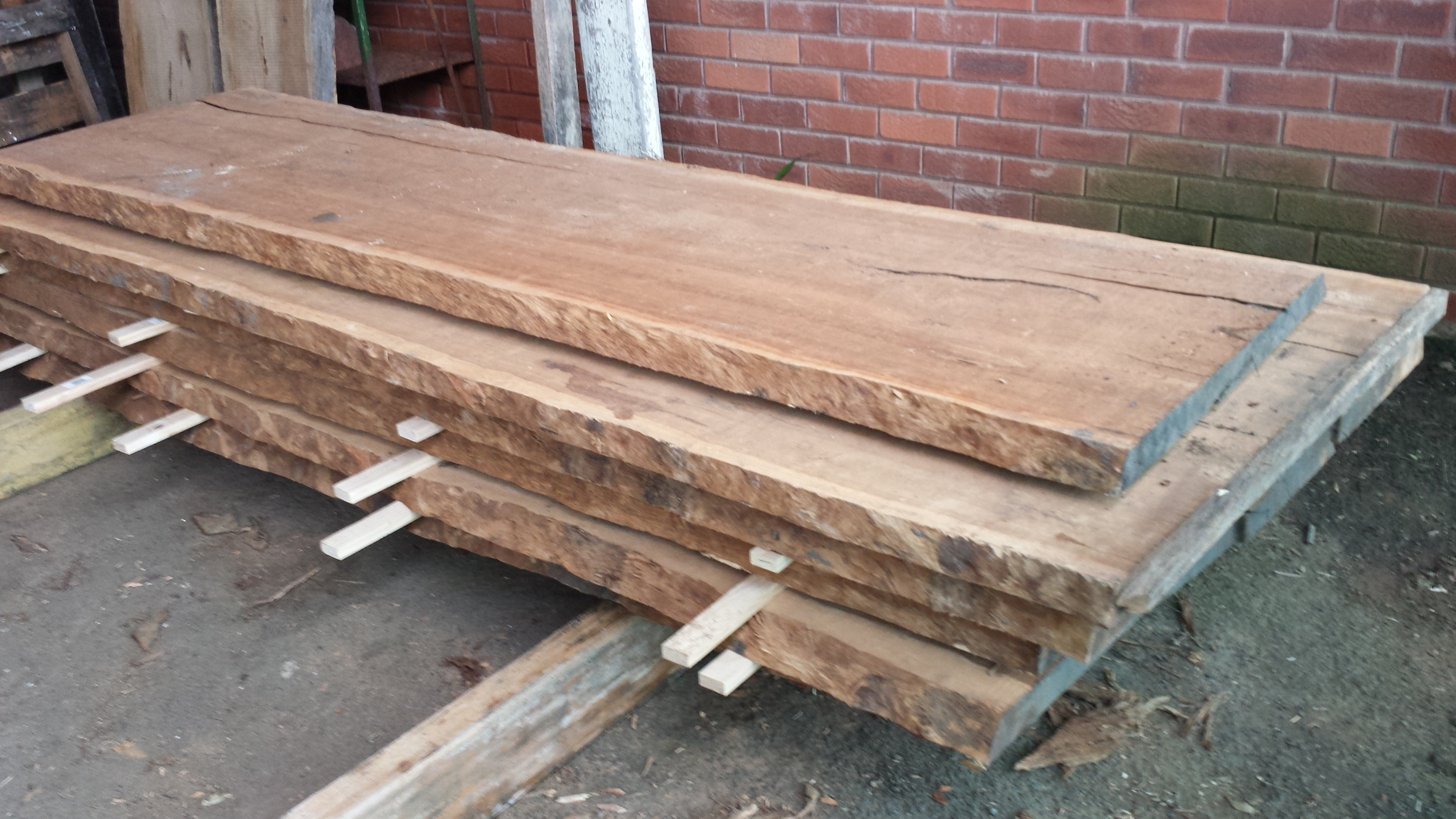 Dinning Table Size Slabs