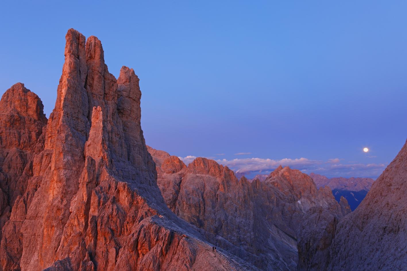 Le nostre belle montagne