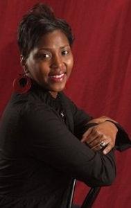 Ericka Johnson Author