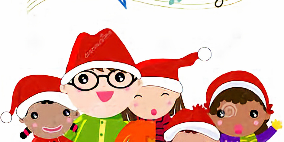 Chantée de Noël