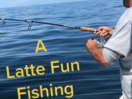 Live Bait Offshore!