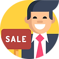 Career counselling in Sales