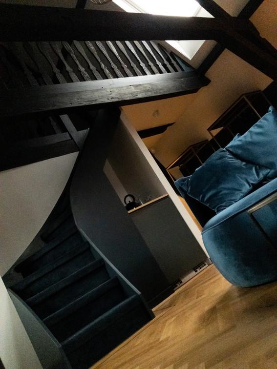 Room 6 . Johan Thorbecke stairs 4.jpg