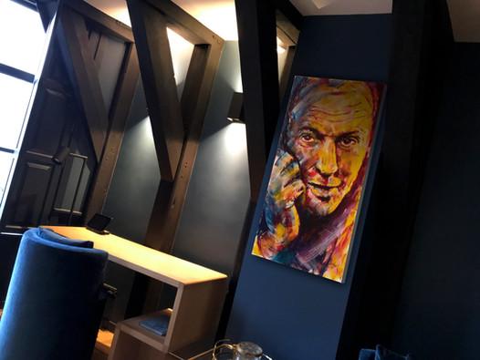 Room 3 . Roald Dahl