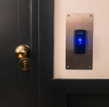 Room 1 . Virginia Woolf lock.jpg