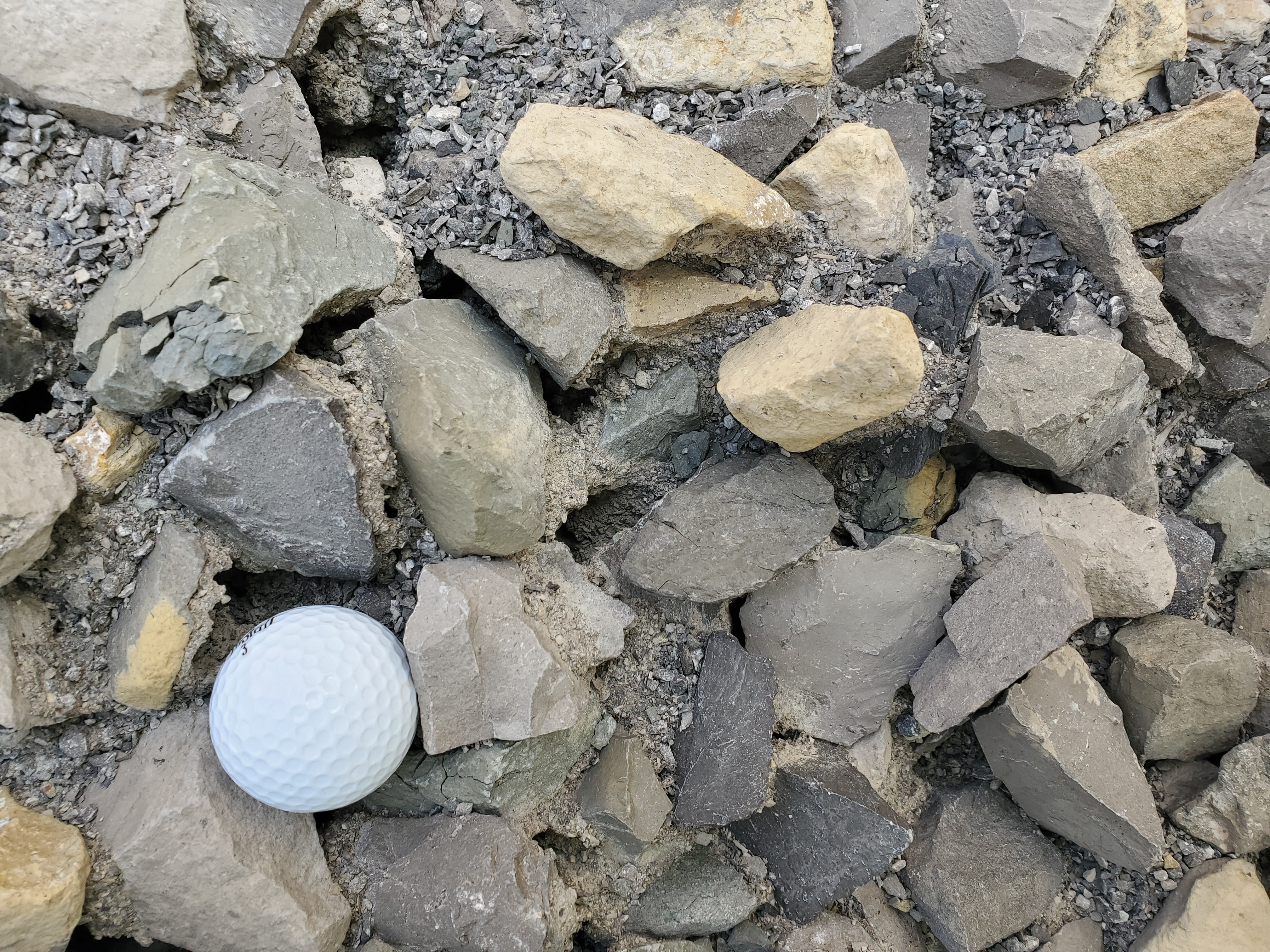 3A Modified Limestone