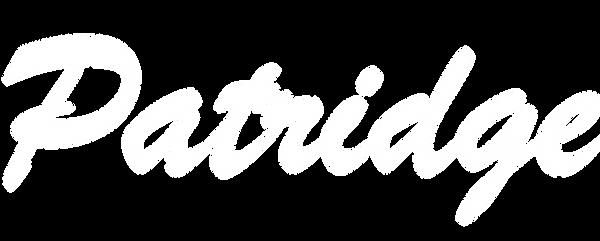 Patridge_Logo_White.png