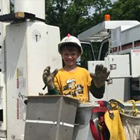 Touch - A - Truck 2019