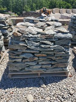 Carderock Garden Wall