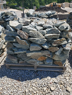 Carderock Dry Stack