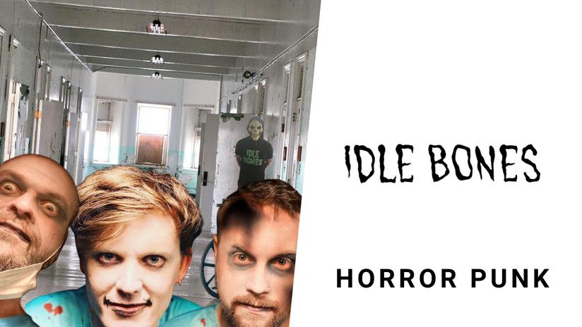 Idle Bones