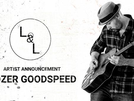 Press release: A unique voice for a unique label
