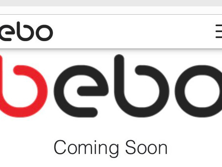Will Bebo save indie music?