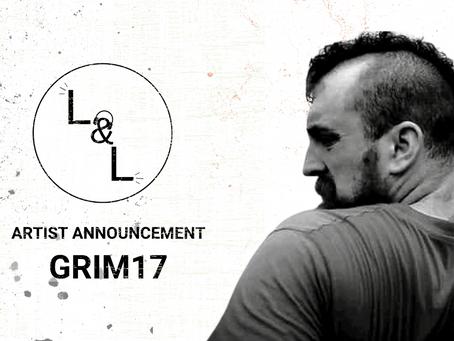 Press Release: The Future Is GRIM