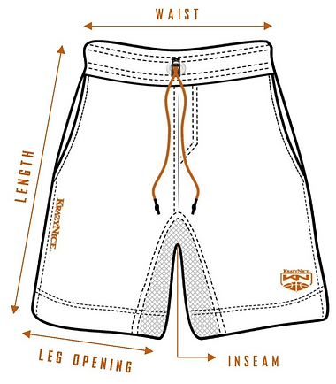 KN (Size+Fit Guide)