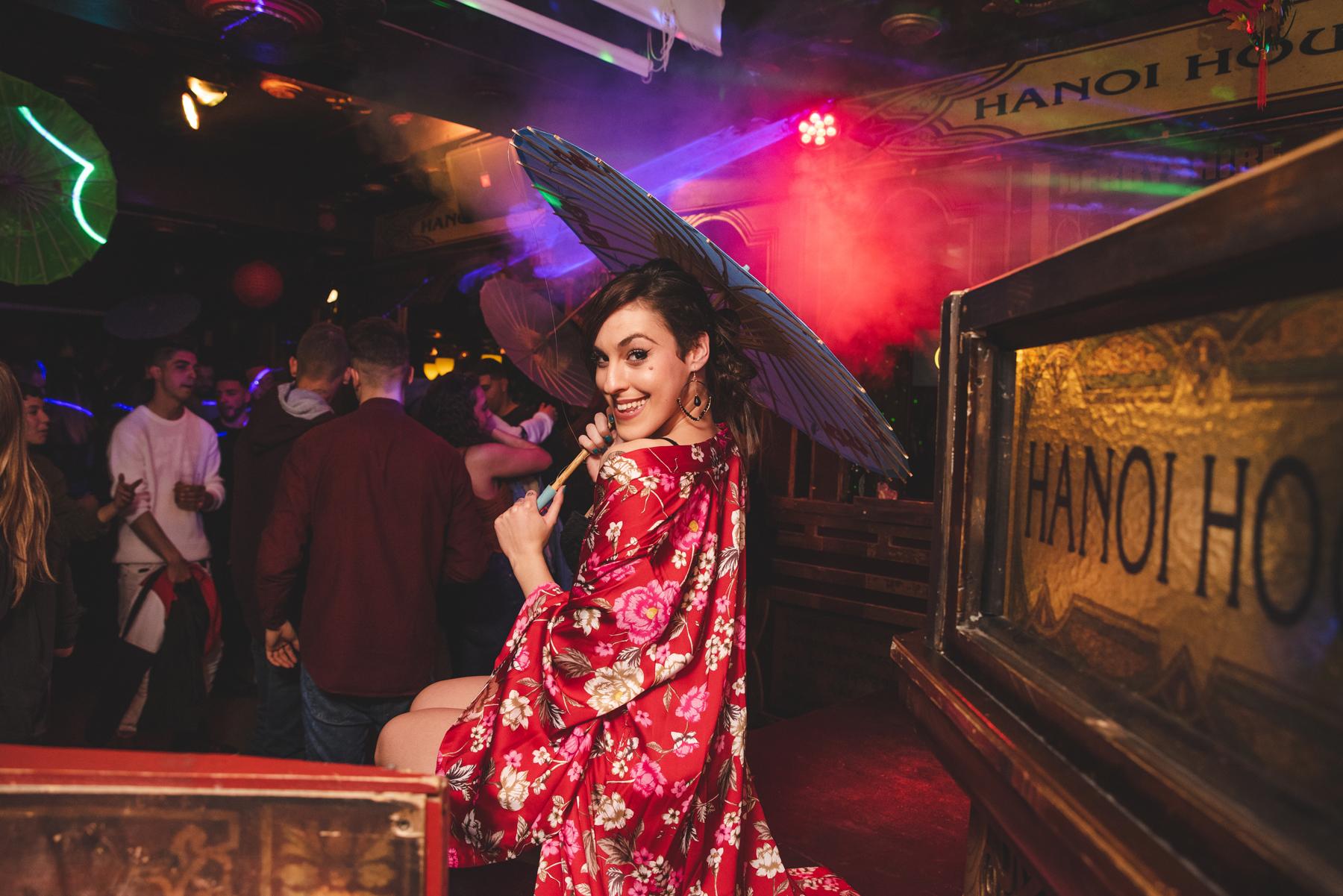 Hanoi Hause